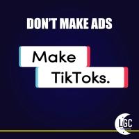 LGC Web Agency Tik Tok