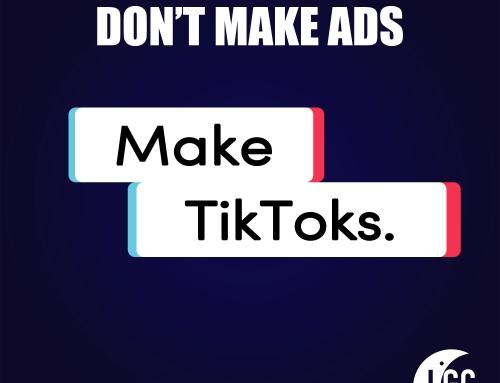 TikTok: un nuovo modo di comunicare con i clienti