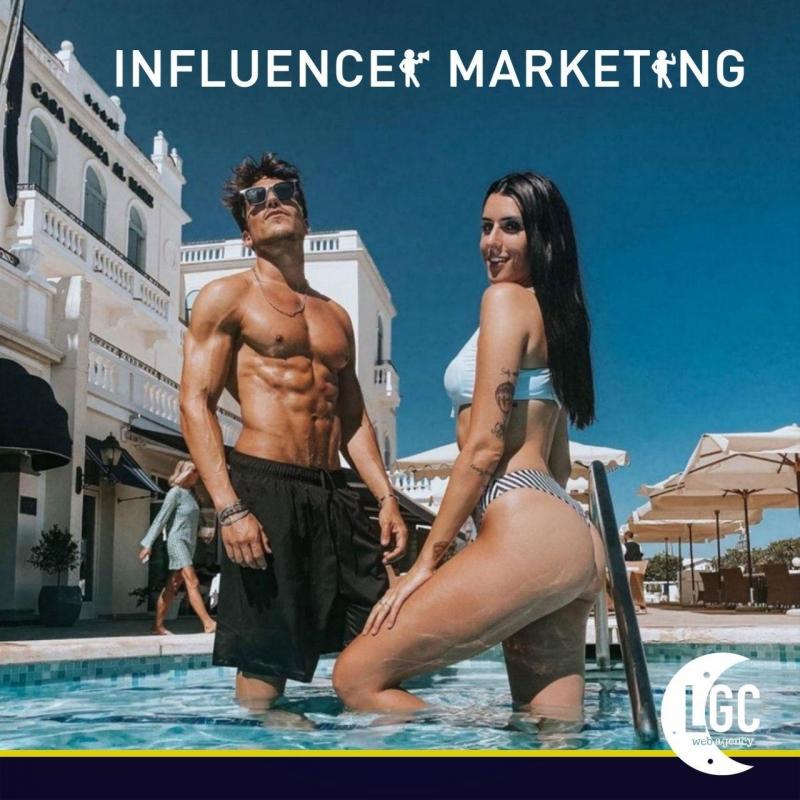 promuovere il turismo con l'influencer marketing