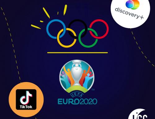 Non solo sponsorizzazioni, tutti i dati di #EURO2020 e #TOKYO2020